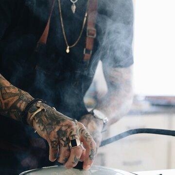 Grandmaster Chef JoJo