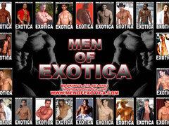 Men of Exotica